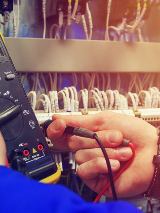Electrical Service and Troubleshooting